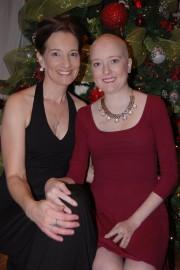 Annie Lussier et Sarah-Eve Fontaine... (Courtoisie) - image 1.0