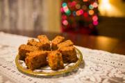 À l'image du gâteau aux fruits québécois, le... (PHOTO OLIVIER PONTBRIAND, LA PRESSE) - image 2.0