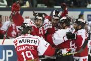 Le Canada pourrait quitter Helsinki, en Finlande, avec non... (Associated Press) - image 2.0