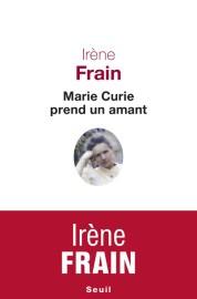 Quand on termine le livre d'Irène Frain,Marie Curie... - image 1.0