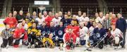 Les joueurs de la ligue de hockey Privilège... (Photo courtoisie) - image 2.0