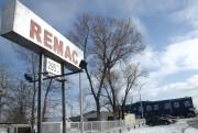 Le fabricant de produits mécano-soudés Remac a dû... (Archives Le Progrès-Dimanche) - image 4.0