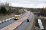 Le prolongement de l'autoroute 70 représente un des... (Archives Le Progrès-Dimanche) - image 5.0