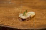 Le secret d'un bon croûton : huile d'olive, sel, poivre. C'est tout bête, non ?... - image 2.0