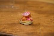 Le caviar, c'est tellement surévalué, ma chère. Réinventons le blini, cette... - image 2.0