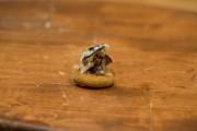 Le caviar, c'est tellement surévalué, ma chère. Réinventons le blini, cette... - image 3.0