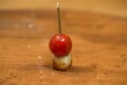 Farcie, caramélisée, en brochette, en bonbon, la tomate cerise fait sa fraîche... - image 3.0