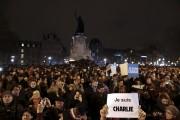 Près d'un an après les manifestations monstres en... (AFP, Jean-François Monier) - image 2.0