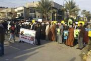 L'Irak, pays à majorité chiite, a été profondément... (AP, Karim Kadim) - image 4.0