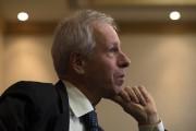 Le ministre des Affaires étrangères, Stéphane Dion.... (Photo La Presse Canadienne) - image 1.0