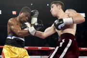 Le boxeur de Trois-Rivières Mikaël Zewski tentera de... (Top Rank) - image 6.0