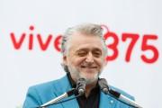 Gilbert Rozon a été nommé commissaire aux célébrations... (PHOTO ULYSSE LEMERISE, ARCHIVES COLLABORATION SPÉCIALE) - image 2.0