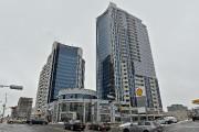 Le Complexe Jules-Dallaire, situé sur le boulevard Laurier,... (Le Soleil, Pascal Ratthé) - image 5.0