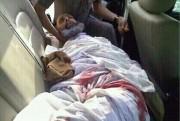 Nimr Baqer al-Nimr avait été blessé à la... (PHOTO ARCHIVES AFP) - image 1.0