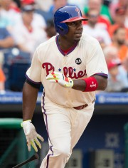 Ryan Howard... (PHOTO REUTERS) - image 2.0