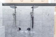 La douche pour deux.... (PHOTO OLIVIER PONTBRIAND, LA PRESSE) - image 2.0