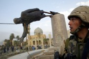 L'Irak, majoritairement chiite, mais dirigé durant 23 ans... (PHOTO GORAN TOMASEVIC, ARCHIVES REUTERS) - image 4.0