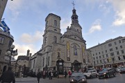 La basilique-cathédrale Notre-Dame de Québec... (Photothèque Le Soleil, Pascal Ratthé) - image 2.0