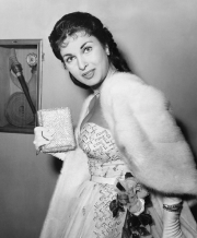 Silvana Pampanini... (Archives AFP) - image 5.0