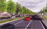 Le boulevard Talbot va changer de visage. Saguenay... (Photo courtoisie) - image 2.0