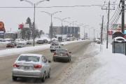 Les commerces du boulevard Talbot seront plus accessibles... (Photo Le Quotidien, Rocket Lavoie) - image 3.0