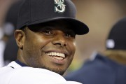 Ken Griffey Fils, qui a pendant deux ans... (Associated Press) - image 2.0