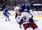 Ryan Johansen arécolté 26 points dont six buts... (La Presse Canadienne, Darren Calabrese) - image 3.0