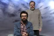 Francois Archambault et Guy Nadon de la pièce... (La Presse, Martin Chamberland) - image 2.0