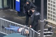 Un an jour pour jour après l'attentat... (AFP / New York Times / Anna Polonyi) - image 3.0