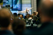 L'industrie du drone est en pleine effervescence, comme... (PHOTO JOHN LOCHER, ASSOCIATED PRESS) - image 1.1