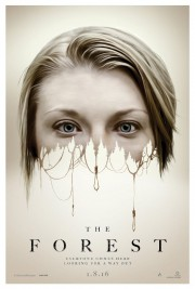 L'affiche du film The Forest... (Photo fournie par Universal) - image 2.0