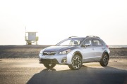 La Subaru Crosstrek 2016... (PHOTO FOURNIE PAR SUBARU) - image 1.0