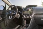 Hormis le Nissan Juke qui fait figure de pionnier... (PHOTO FOURNIE PAR SUBARU) - image 3.0