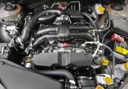 Hormis le Nissan Juke qui fait figure de pionnier... (PHOTO FOURNIE PAR SUBARU) - image 4.0