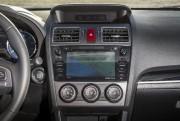 Hormis le Nissan Juke qui fait figure de pionnier... (PHOTO FOURNIE PAR SUBARU) - image 6.0