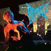 Let's Dance,de David Bowie... (IMAGE FOURNIE PAR LA MAISON DE DISQUES) - image 2.0