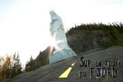 La statue de la Vierge du cap Trinité... (Photo courtoisie) - image 3.0