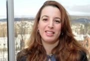 La professeure responsable Imen Latrous est spécialisée en... (Photo courtoisie) - image 2.0