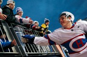 Brendan Gallagher est revenu au jeu le 1er... (PHOTO MICHAEL DWYER, ARCHIVES ASSOCIATED PRESS) - image 1.0