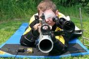 Tommy Lapointe, tireur d'élite en tir de précision,... (Photo courtoisie) - image 3.0