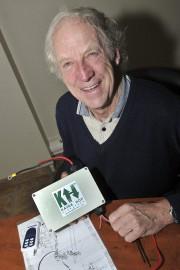 Gilles Couturier a démarré son entreprise, Kayak Hop... (Photo Le Progrès-Dimanche, Rocket Lavoie) - image 2.0