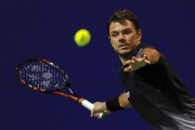 Le Suisse Stanislas Wawrinka a décroché un quatrième... (Associated Press) - image 2.0