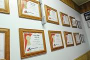 Les certificats de longue production et les vaches... (Photo Le Quotidien, Gimmy Desbiens) - image 3.0