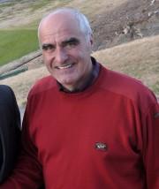 Le président du Club de golf Saguenay Arvida,... (Archives Le Quotidien) - image 2.0