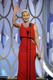 Jennifer Lawrence a été élue meilleure actrice dans... (Associated Press) - image 2.0