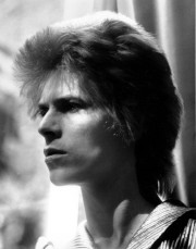 David Bowie en 1972.... (PHOTO ARCHIVES AP) - image 3.0