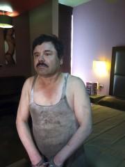 Le puissant cartel de Sinaloa dirigé par Joaquin... (Agence France-Presse) - image 2.0