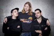 Le producteur Siriusmo s'ajoutera au duo Modeselektor pour... (Photo Birgit Kaulfuss, fournie par l'Igloofest) - image 5.0