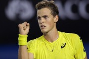 Vasek Pospisil ... (Archives Associated Press) - image 3.0