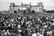 David Bowie a chanté lors d'un concert au... (AFP, Chris Hoffmann) - image 2.0